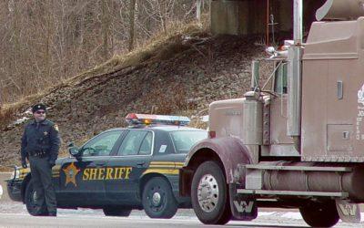 Truckers and Trauma